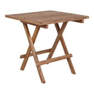 Stolek ze dřeva s mnohostranným využitím