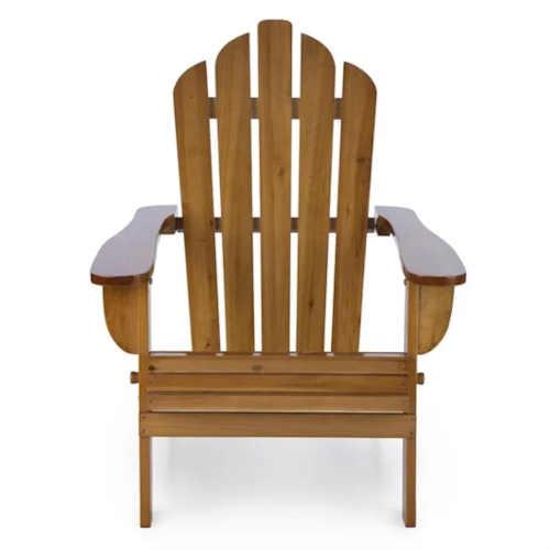 židle v moderním provedení ze dřeva