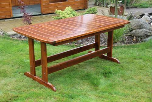 sestava nábytku velká z borovice