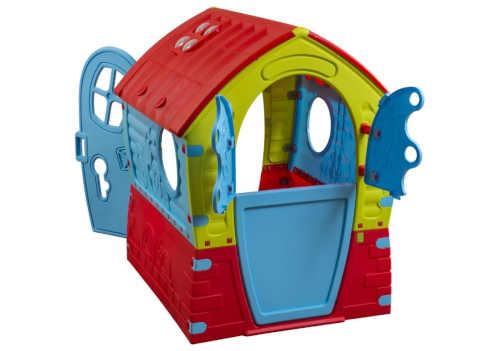 Dětský plastový domeček Pohádka